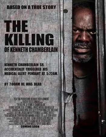 The Killing of Kenneth Chamberlain 2021 English 720p WEB-DL 750MB Download