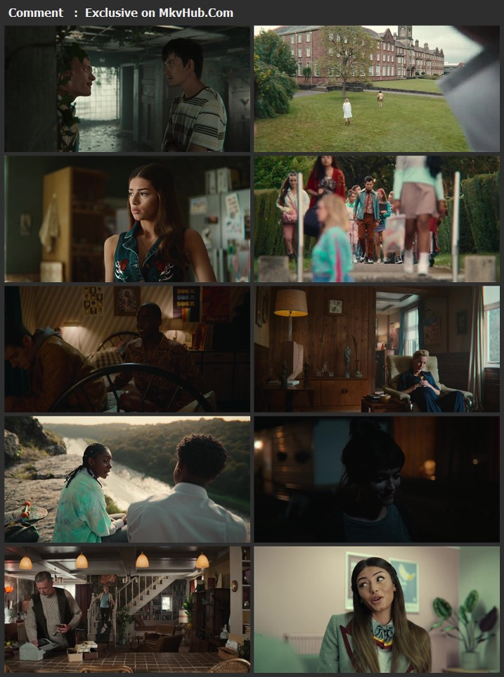 Sex Education S03 COMPLETE 720p WEB-DL x264 2.5GB ESubs Download