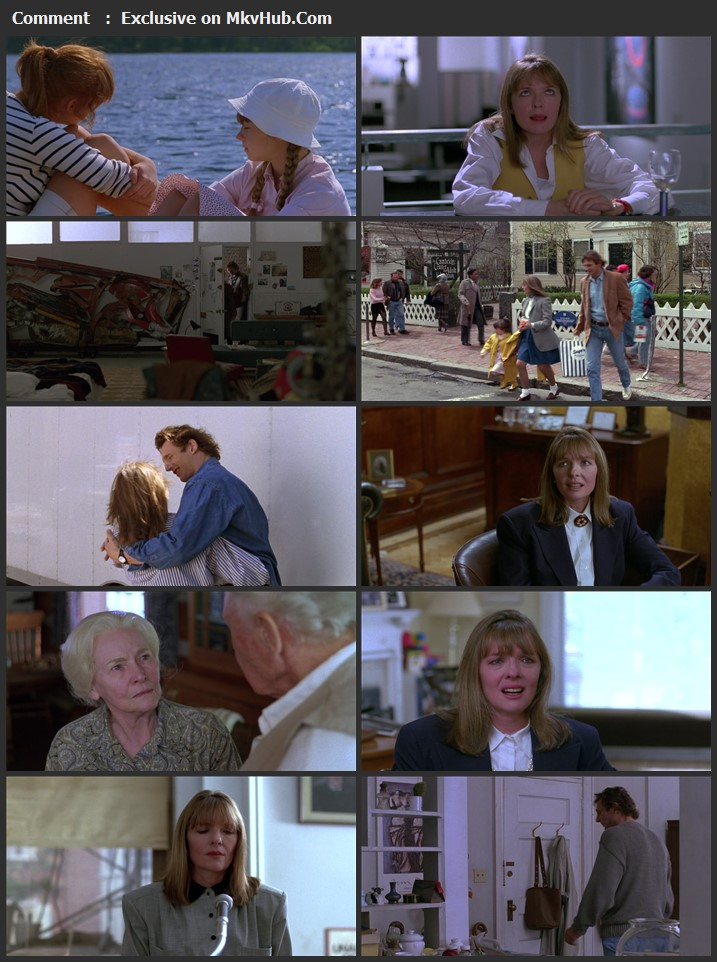 The Good Mother 1988 English 720p BluRay 1GB Download