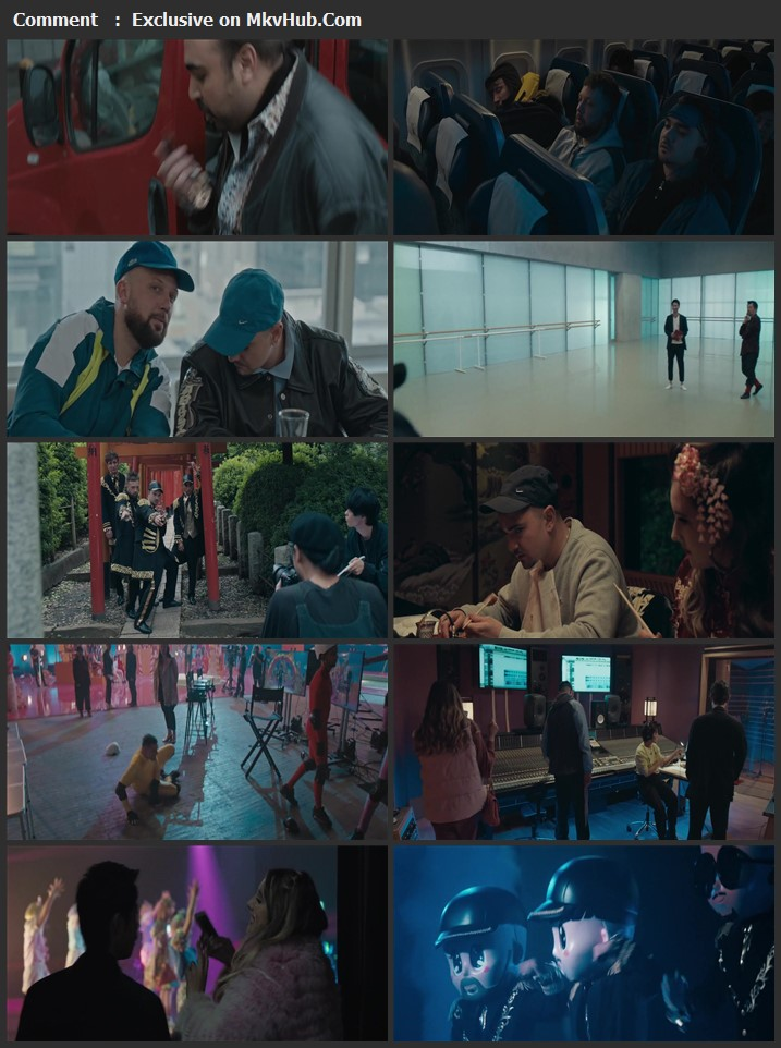People Just Do Nothing: Big in Japan 2021 English 720p WEB-DL 850MB Download