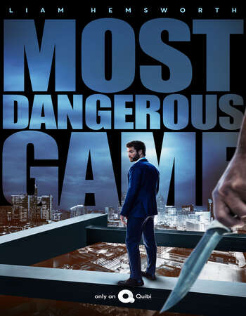 Most Dangerous Game 2021 English 720p WEB-DL 1.1GB Download