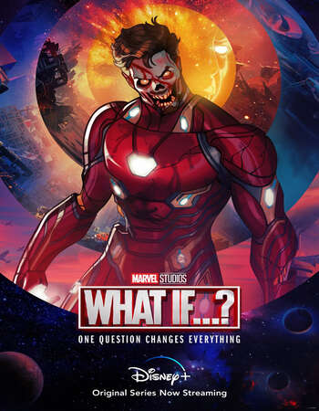 What If 2021 S01E07 English 720p DSNP HDRip MSub 200MB Download