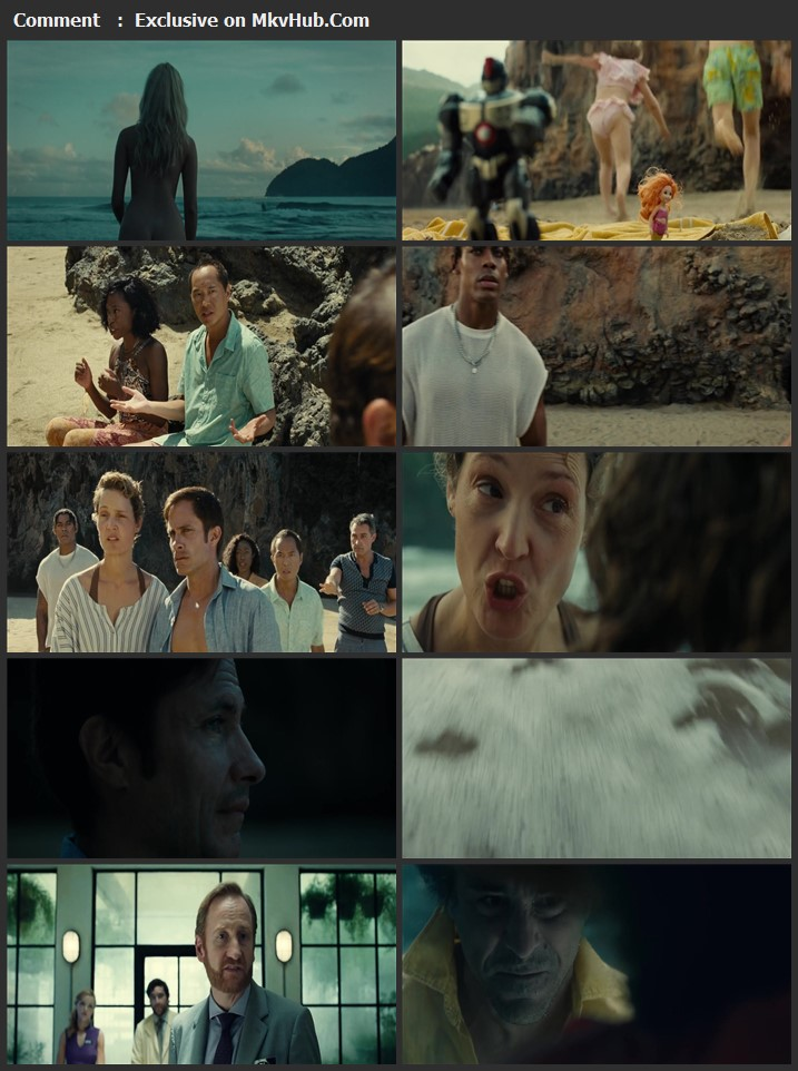 Old 2021 English 1080p WEB-DL 1.8GB Download