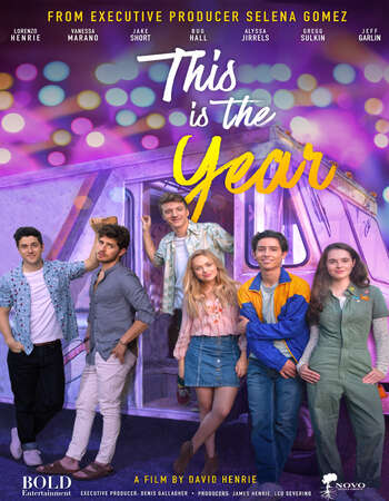 This Is the Year 2021 English 720p WEB-DL 850MB Download