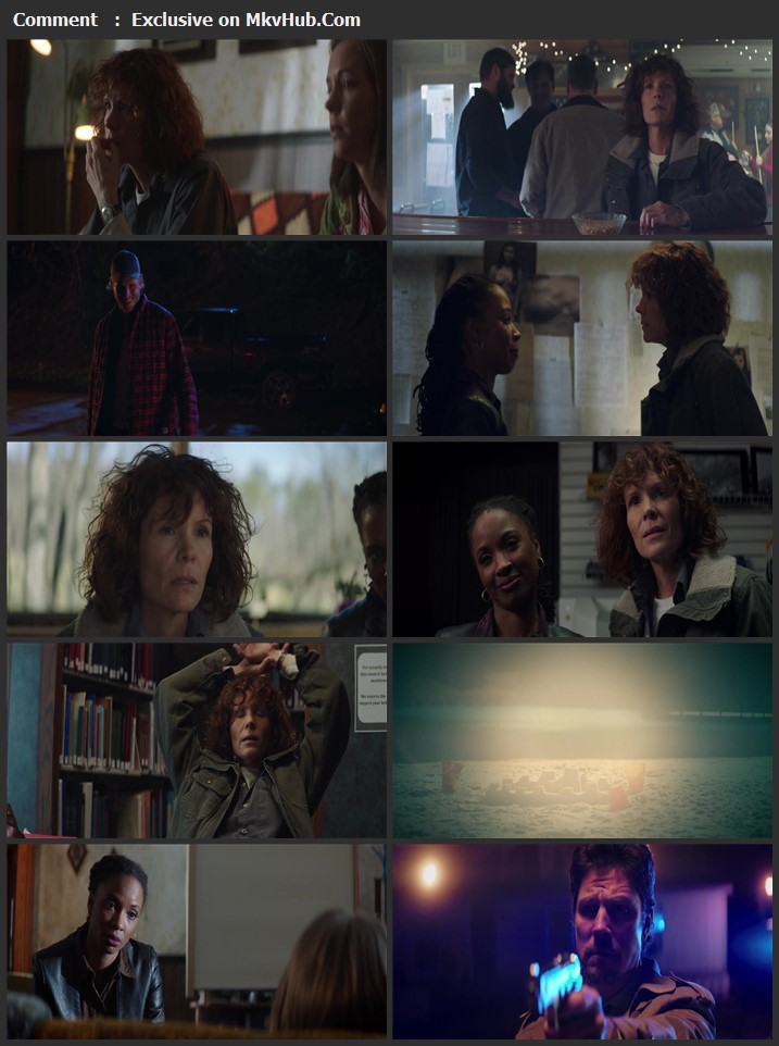 Through the Glass Darkly 2021 English 720p WEB-DL 950MB Download