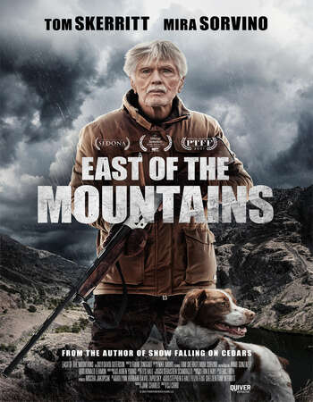 East of the Mountains 2021 English 720p WEB-DL 750MB Download