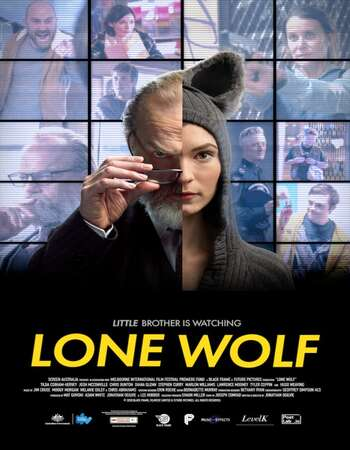 Lone Wolf 2021 English 720p WEB-DL 950MB Download