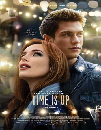 Time Is Up 2021 English 720p WEB-DL 950MB Download
