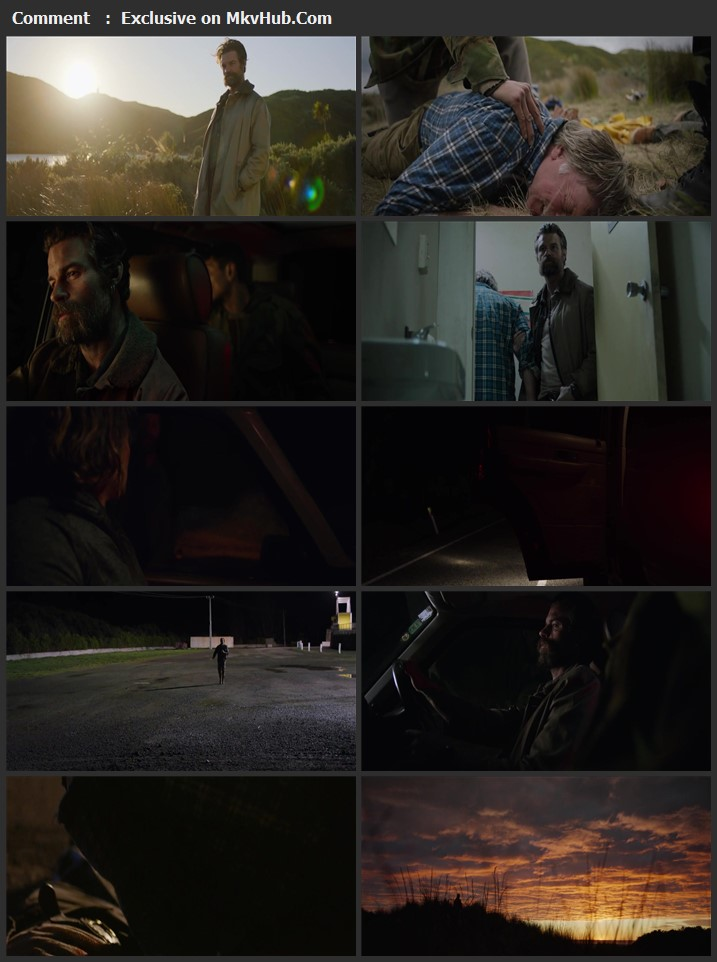 Coming Home in the Dark 2021 English 720p WEB-DL 800MB Download