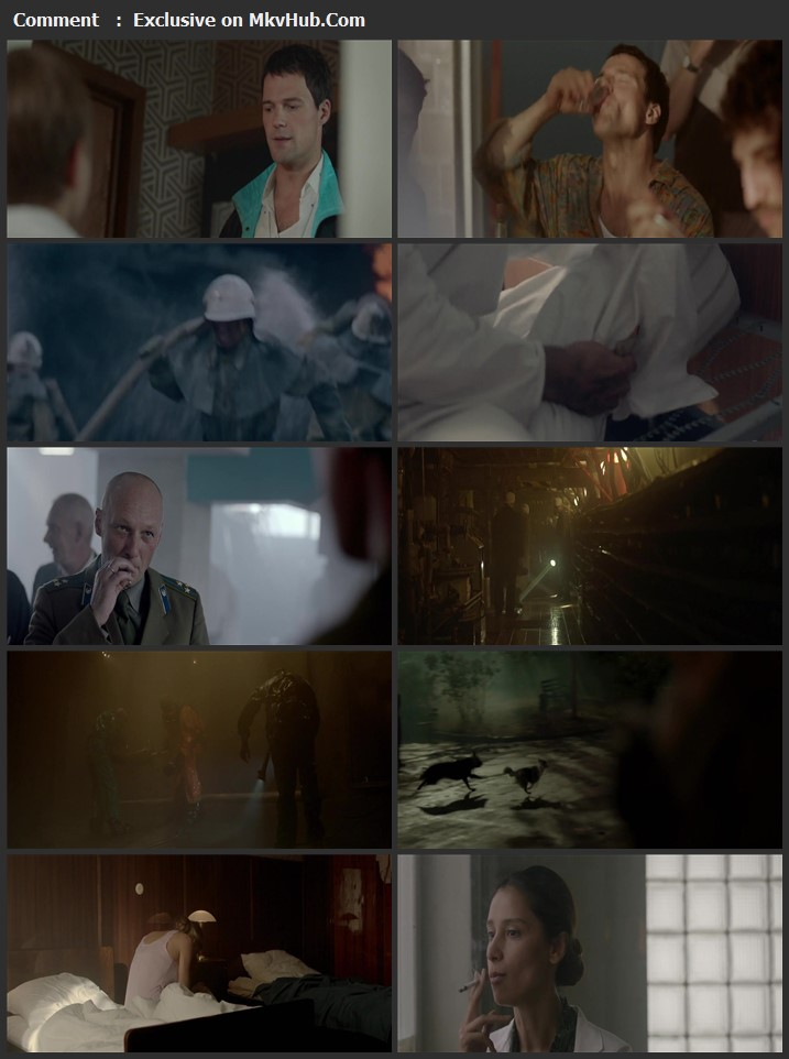 Chernobyl Abyss 2021 English 720p WEB-DL 1.2GB Download