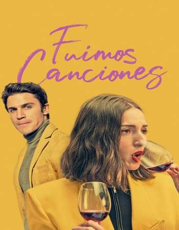 Sounds Like Love 2021 Spanish 720p WEB-DL 1GB Download