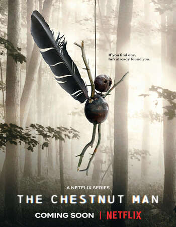 The Chestnut Man (2021) S01 Complete Dual Audio Hindi 720p WEB-DL 2GB Download