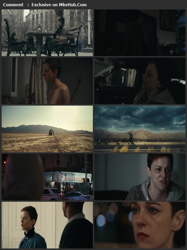 Implanted 2021 English 720p WEB-DL 850MB Download