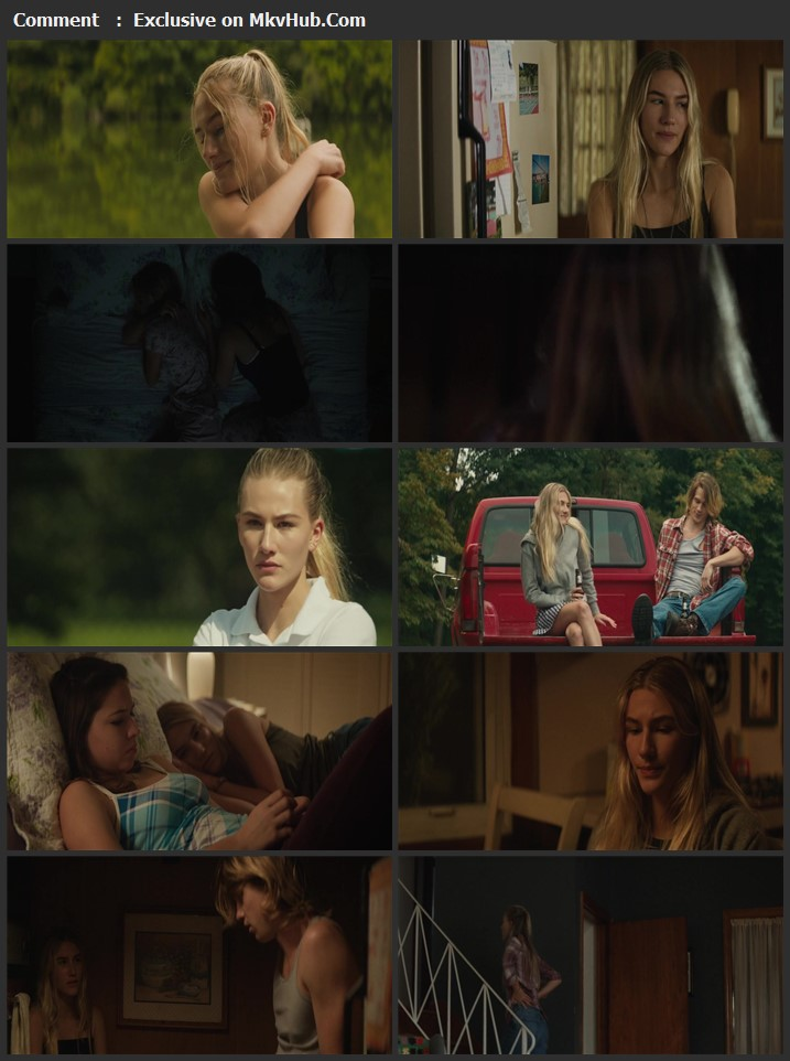 What Breaks the Ice 2021 English 720p WEB-DL 900MB Download