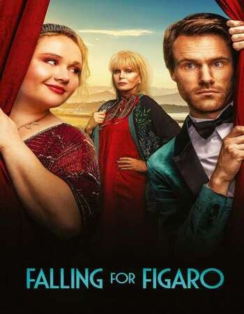 Falling for Figaro 2021 English 720p WEB-DL 950MB Download
