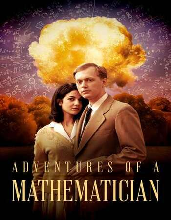 Adventures of a Mathematician 2021 English 720p WEB-DL 900MB Download