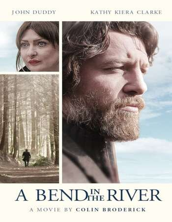 A Bend in the River 2021 English 720p WEB-DL 800MB Download
