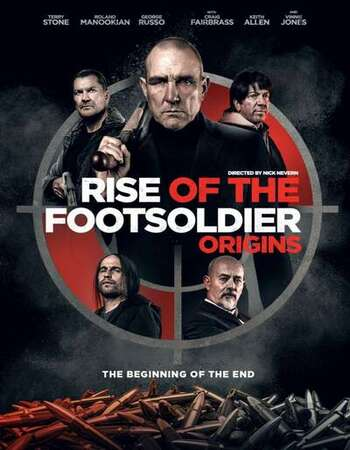 Rise of the Footsoldier: Origins 2021 English 1080p WEB-DL 1.8GB Download