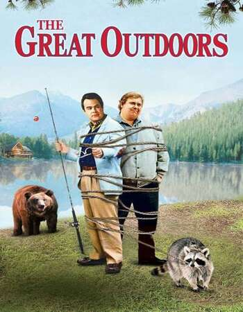 The Great Outdoors 1988 English 720p BluRay 1GB Download