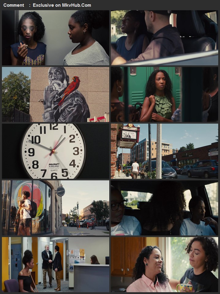 Memoirs of a Snitch 2021 English 720p WEB-DL 700MB Download