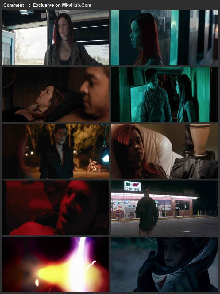 Sunset on the River Styx 2021 English 720p WEB-DL 850MB Download