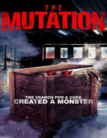 The Mutation 2021 English 720p WEB-DL 800MB Download