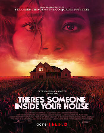 There's Someone Inside Your House 2021 Dual Audio [Hindi-English] 720p WEB-DL 950MB Download