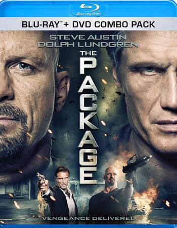 The Package (2012) Dual Audio Hindi ORG 480p BluRay x264 300MB ESubs