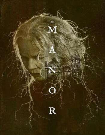 The Manor 2021 English 720p WEB-DL 750MB ESubs