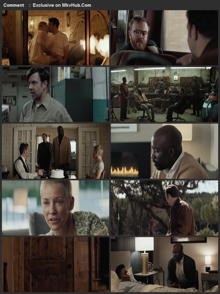 South of Heaven 2021 English 720p WEB-DL 1.1GB Download
