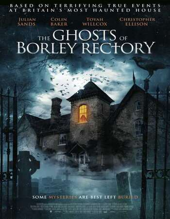 The Ghosts of Borley Rectory 2021 English 720p WEB-DL 700MB Download