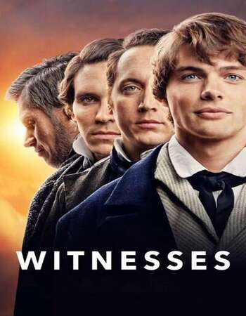 Witnesses 2021 English 720p WEB-DL 950MB Download