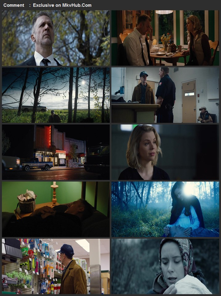 They Who Surround Us 2021 English 720p WEB-DL 800MB Download