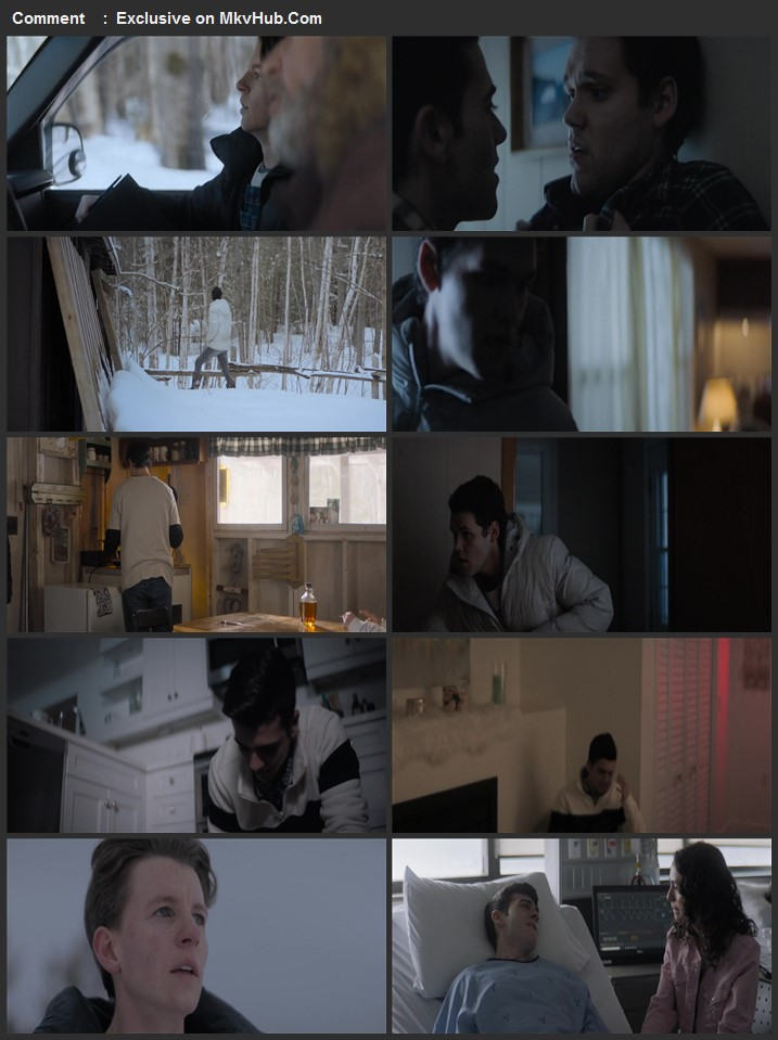 On the Fringe of Wild 2021 English 720p WEB-DL 750MB Download