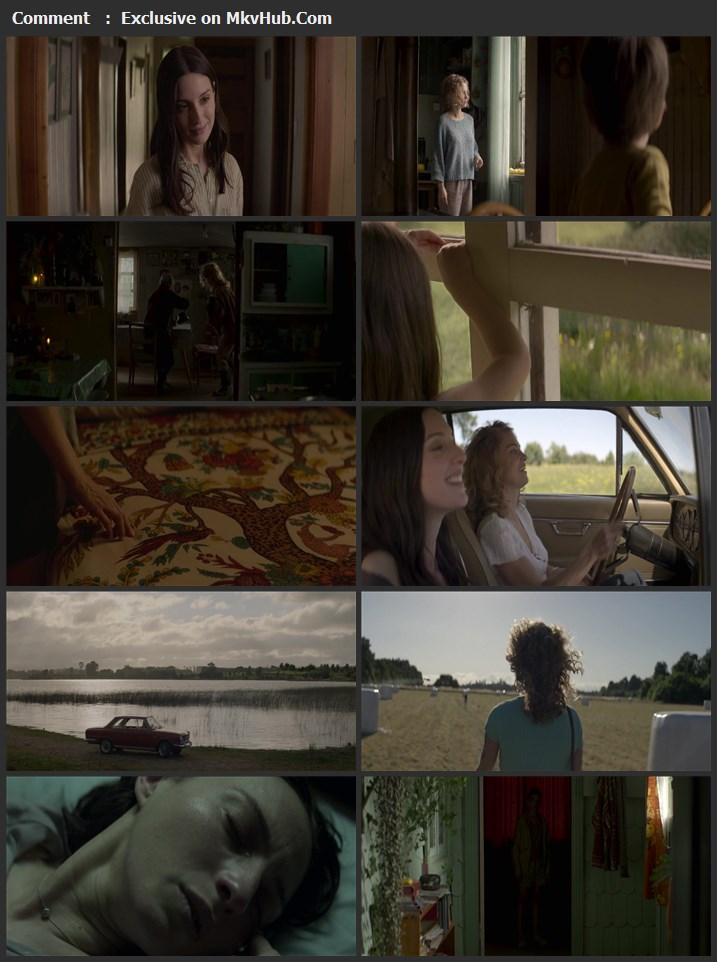 Fever Dream 2021 English 720p WEB-DL 850MB Download