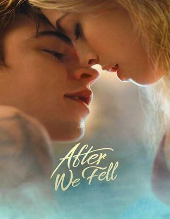 After We Fell 2021 English 720p WEB-DL 950MB ESubs