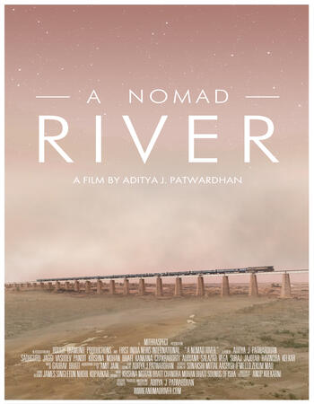 A Nomad River 2021 English 720p WEB-DL 650MB ESubs