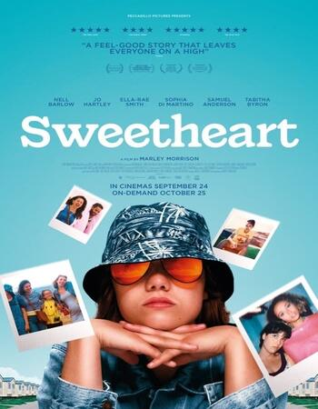 Sweetheart 2021 English 720p WEB-DL 900MB Download