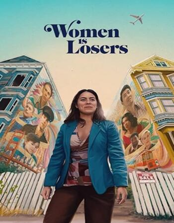 Women Is Losers 2021 English 720p WEB-DL 750MB ESubs