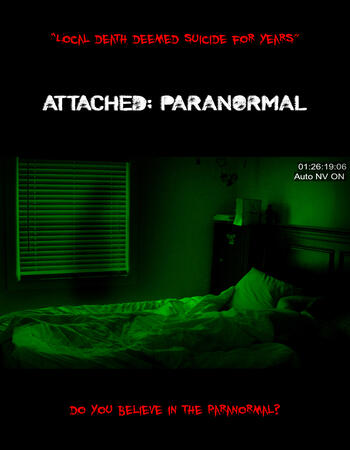 Attached: Paranormal 2021 English 720p WEB-DL 750MB ESubs
