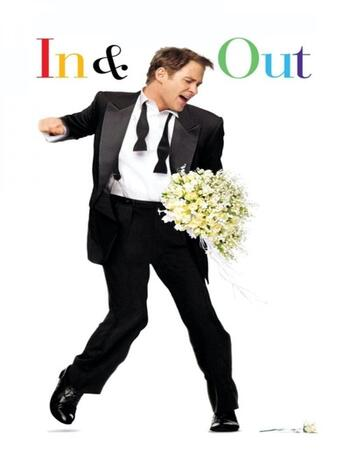 In And Out 1997 English 720p BluRay 1.1GB ESubs